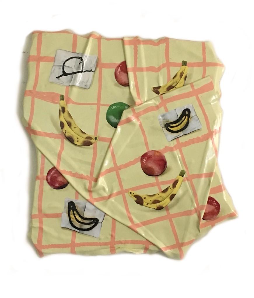 Posey, Bananas2